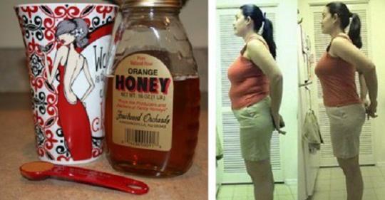 Отварите эти два ингредиента, чтобы похудеть до 2.5 килограмм за 7 дней