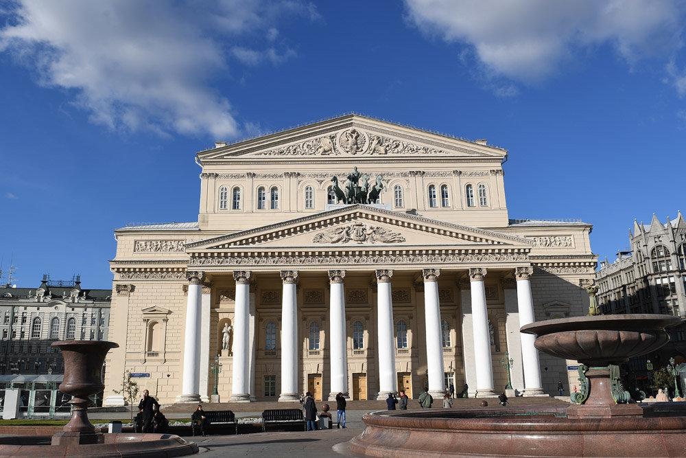 """Госдума поддержала меры против """"билетной мафии"""""""