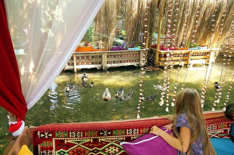 Деревенская Турция. Когда не всё включено путешествия, факты, фото