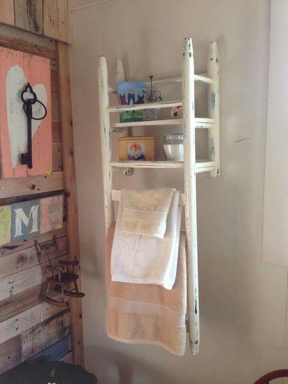 Идеи для ванной комнаты в маленькой квартире