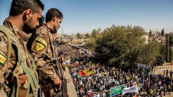 Эксперт прокомментировал атаку курдов на турецкую военную базу