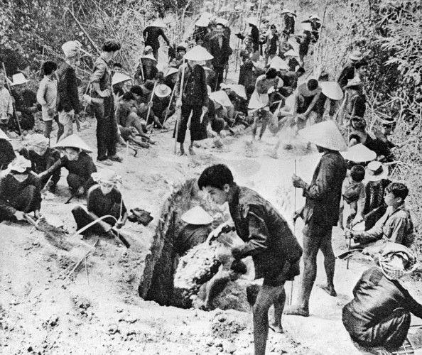 сша, Вьетнам, война, поражение