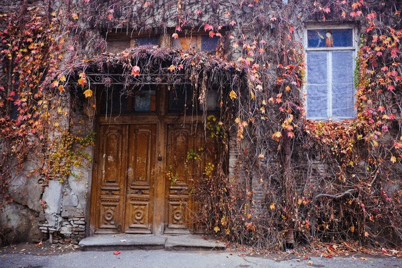 Тбилиси исчезающий — жизнь без мишуры и блесток