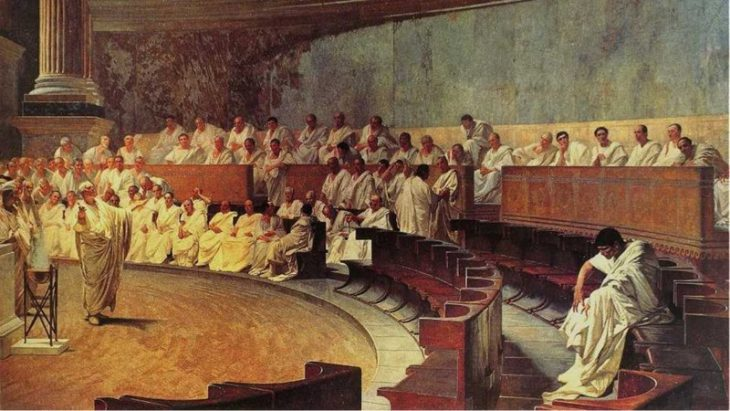 10 самых странных законов Древнего Рима, о которых вам будет любопытно узнать