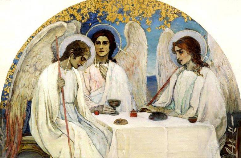 Что нельзя, а что можно делать на Троицу?