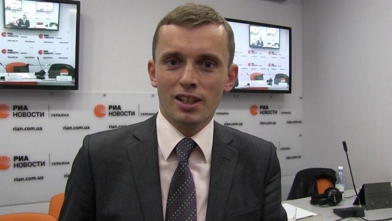 Киеву неспокойно: политолог …