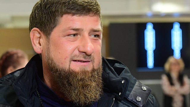 Роберто Мура и Рамзан Кадыров обсудили санкции