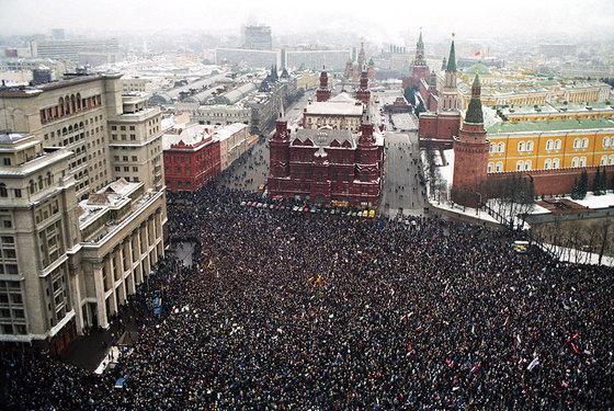 Оппозиция готовится к Майдану перед инаугурацией
