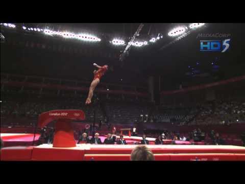 Эффект замедления времени при трансляции Олимпиады-2012