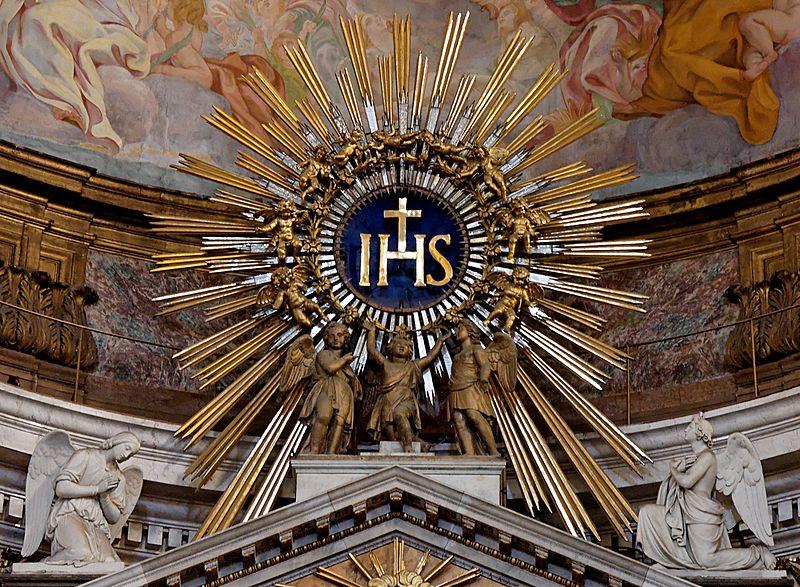 Этруски и христианская религия.