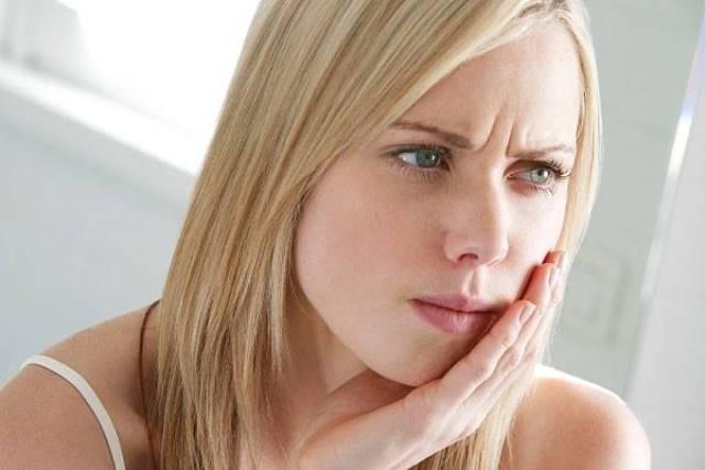 Средства для лечения чувствительности зубов