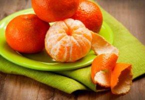 Мандариновая диета для похудения боков