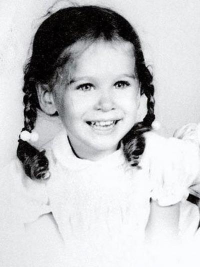 Голливудские звезды в детстве и юности.