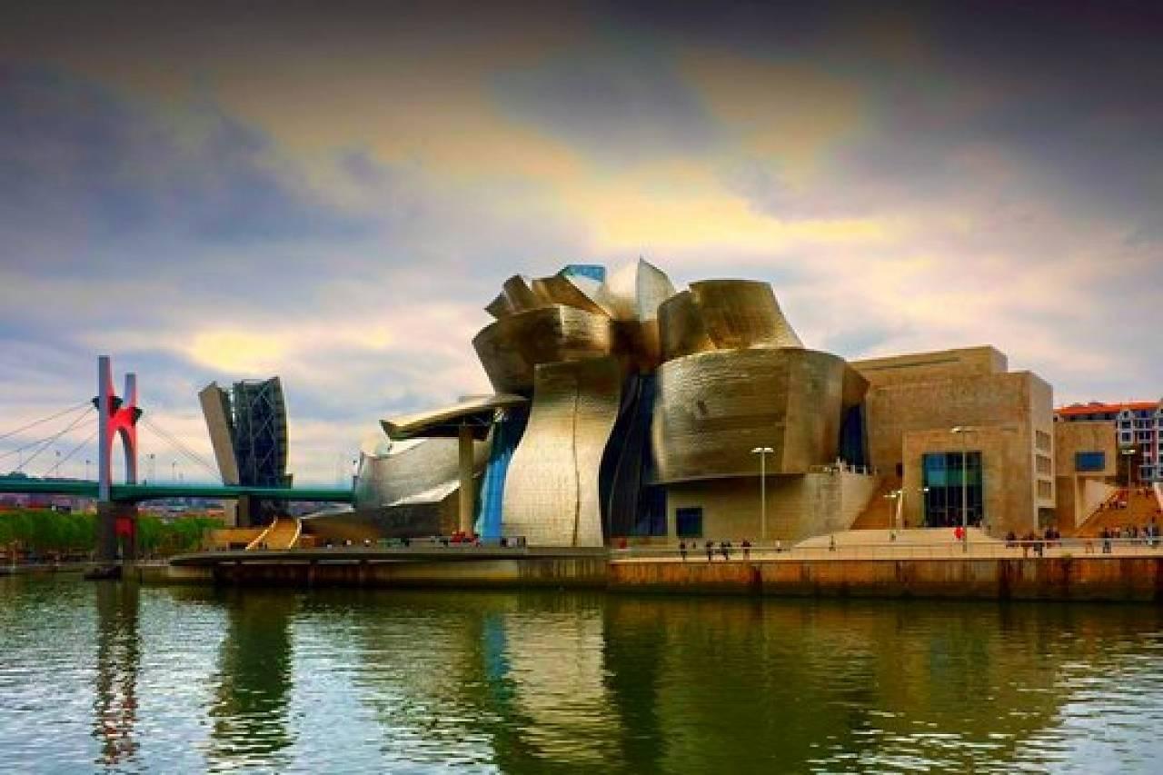 63 самых необычных и невероятных здания в мире