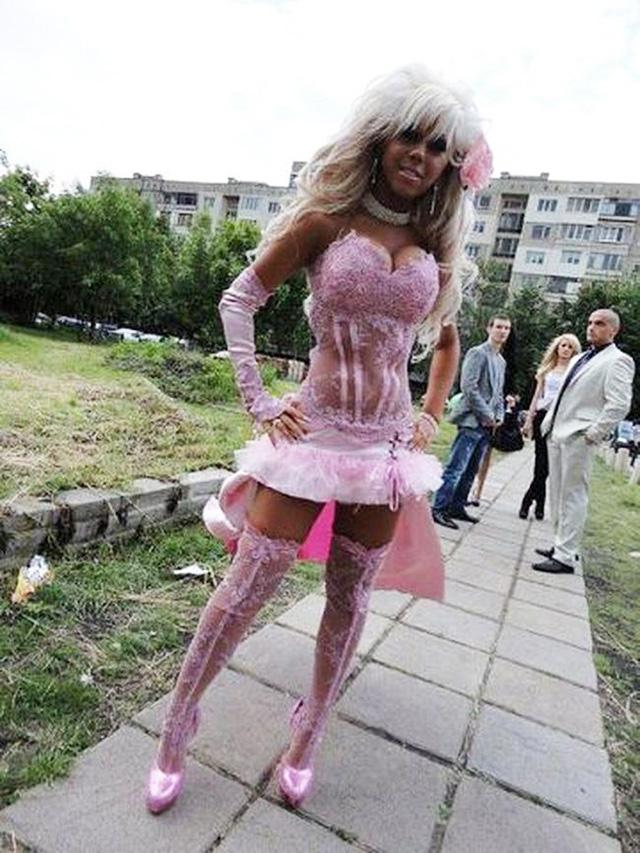 Школьный выпускной: 35 самых непристойных платьев!