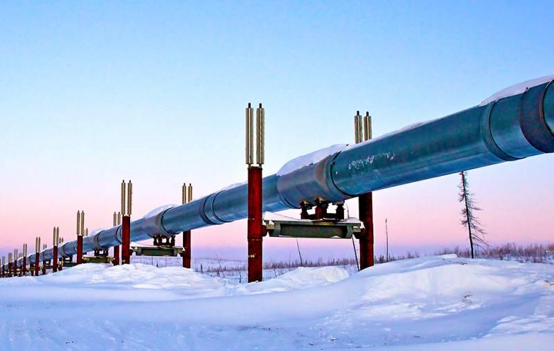 Год масштабных энергопроектов: Что ждет Россию в ближайшее время