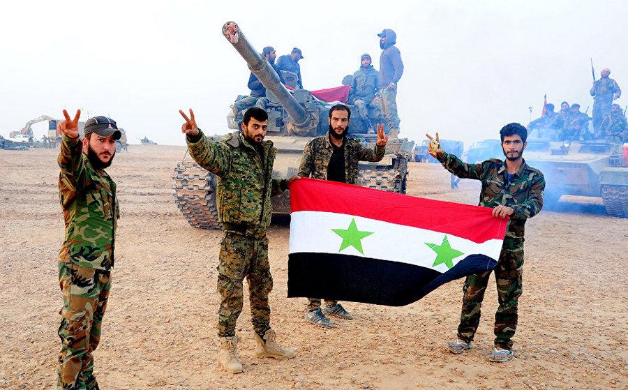 Дерзкий ход Москвы: Курды отворачивают от США и готовятся к удару по Идлибу