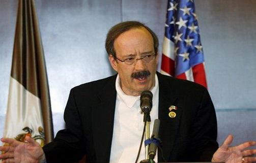 В Конгресс США внесен законопроект о «вечном» непризнании Крыма российским