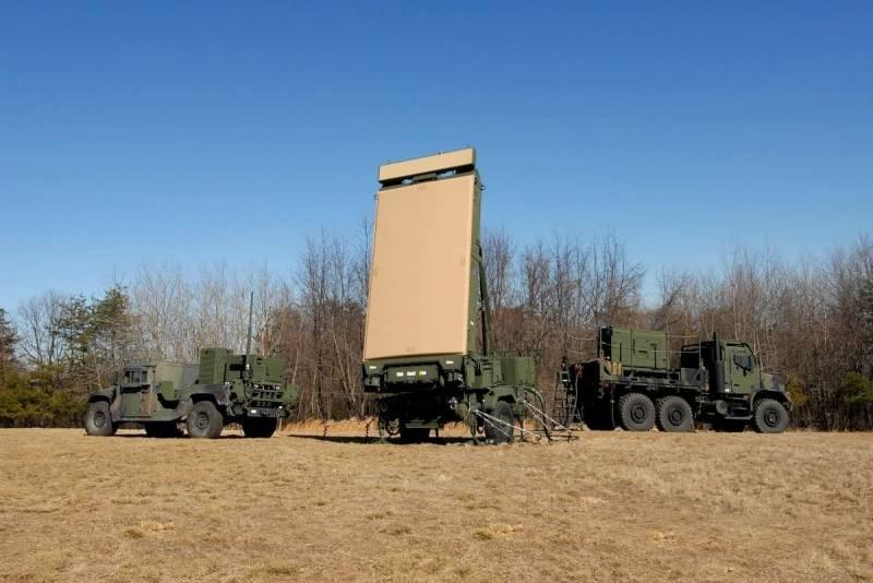 РЛС AN/TPS-80 G/ATOR. Многофункциональный инструмент для КМП США