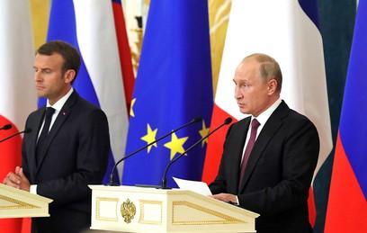 Путин прокомментировал выводы следствия по крушению MH17