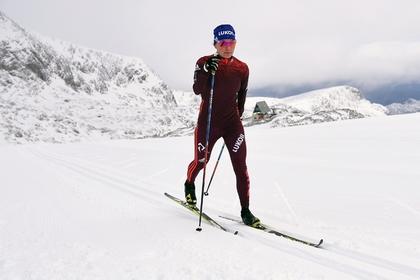 Российские лыжницы впервые з…
