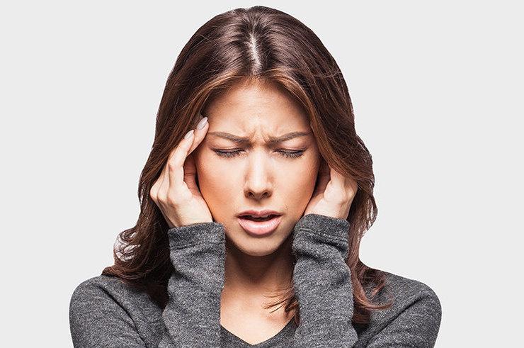 Больше, чем головная боль: что такое мигрень и как с ней жить