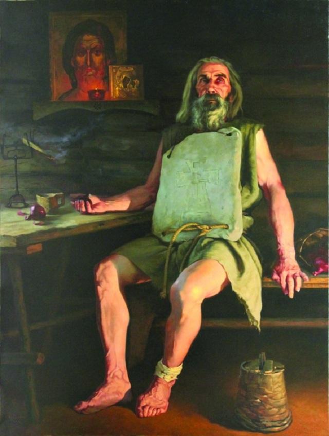 """""""Древлеправославие"""" от Филарета. Капитоновщина"""