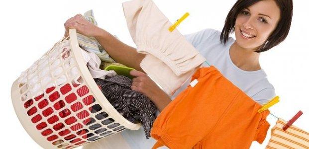 Способы удаления ржавых пятен на одежде в домашних условиях