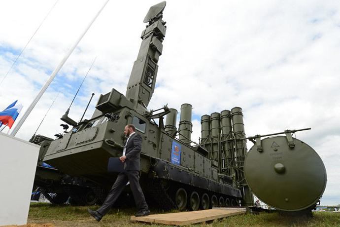 Готова ли Россия разместить …