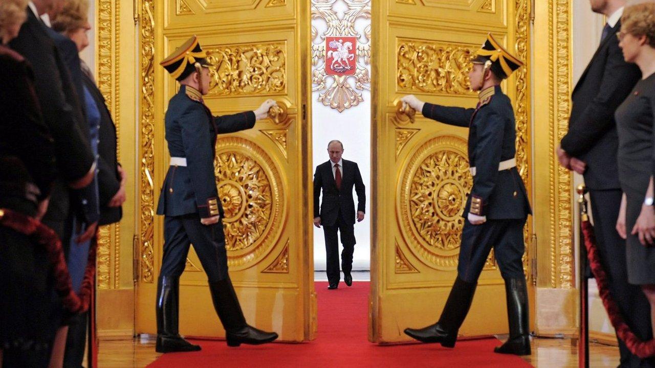 Путин ДЛЯ СЕРБОВ СТАНЕТ НОВЫ…