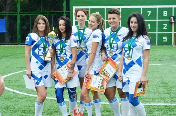Девушки из «Севастопольских …