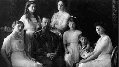 Последний русский царь: Без брокера разберемся
