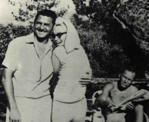 Последние выходные Мэрилин (28-29 июля 1962 года)