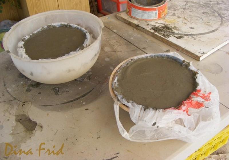 Торты из памперсов своими руками пошагово
