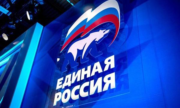 Электоральный рейтинг Партии «Единая Россия» находится на уровне 47-49%