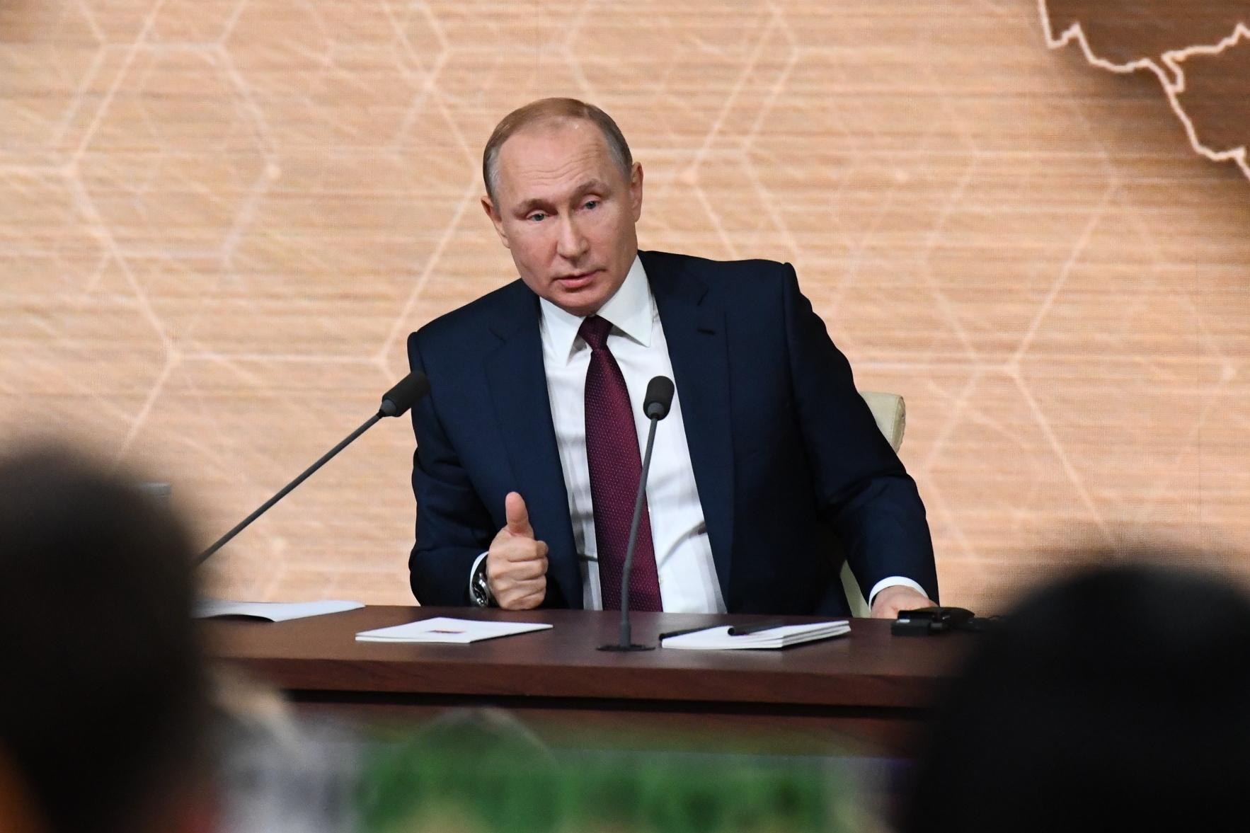 Константин Косачев: «Под каток» попали российско-американские отношения