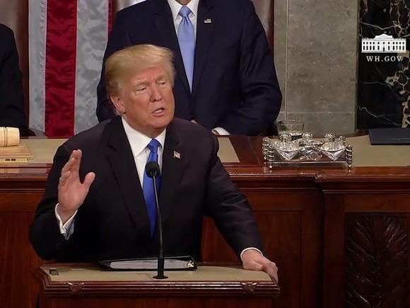 Трамп: Наши отношения с Россией хуже, чем во времена «холодной войны»
