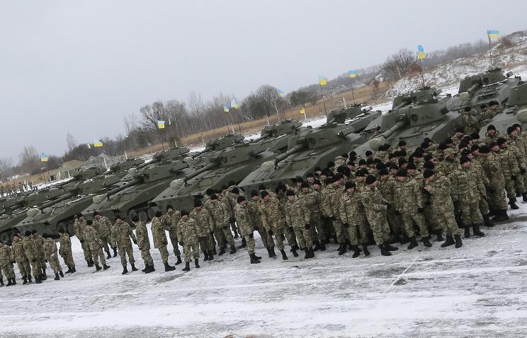 ТАСС: Советник Порошенко: силовики получили приказ открыть массированный огонь по ополченцам