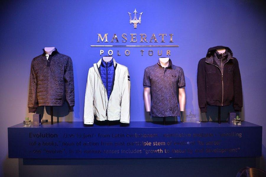 Модная и оригинальная одежда…