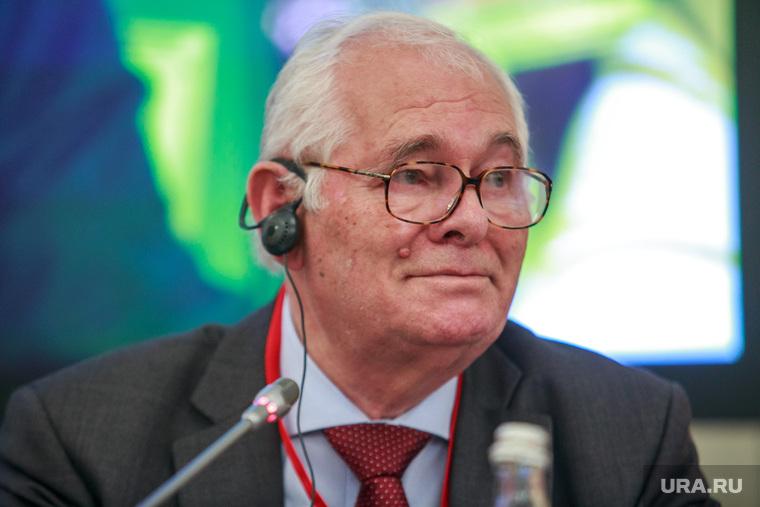 Доктор Рошаль указал на неизбежность пенсионной реформы