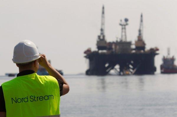 «Северный поток – 2» сэкономит европейцам 8 млрд евро