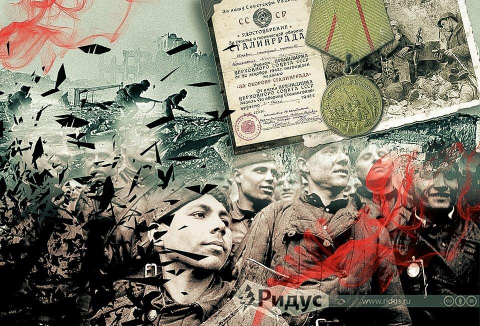 Почему Сталинградская битва …