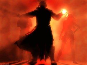 Зловещая тайна самовозгорания человека