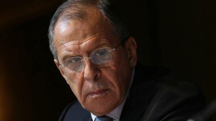 Лавров взял Ягланда «на слабо»: ПАСЕ «на грани катастрофического потрясения» без денег России.