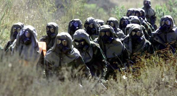 На Западе подтверждают подготовку США к бактериологической войне..