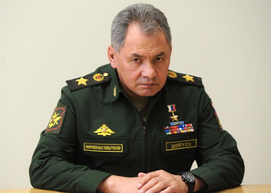 Шойгу: Подготовка сил НАТО у границ РФ стала вдвое интенсивнее