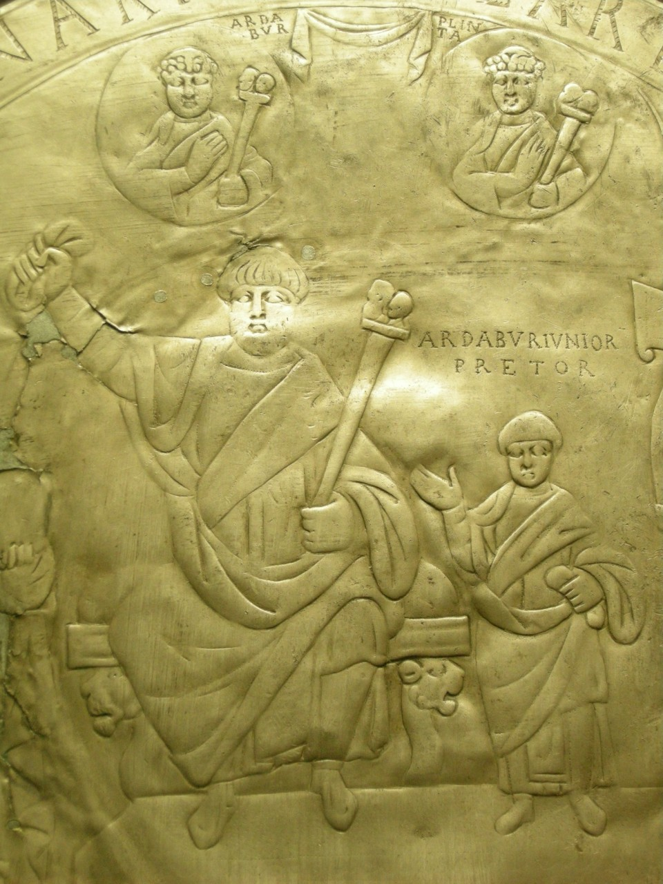 Лев I: мясник в царском венце