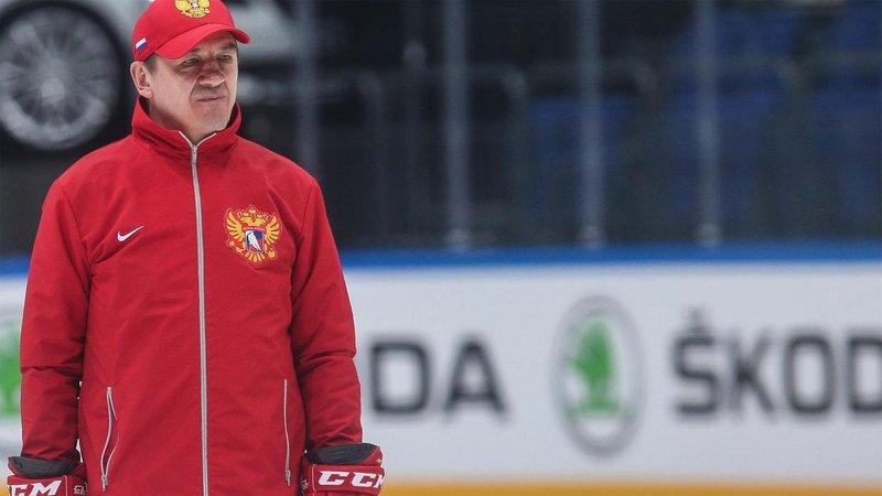 Брагин вызвал 51 хоккеиста на сбор перед турниром в Сочи