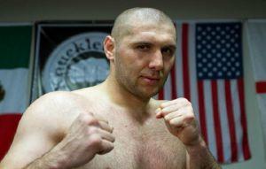 Сулейманов: состояние боксера Абдусаламова остается без больших изменений