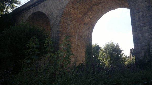Железнодорожный мост. Орсе